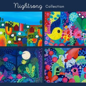 Nightsong Collection