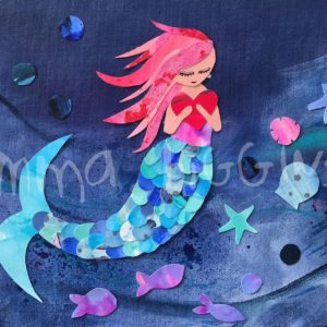 Ruby Mermaid